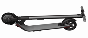 Segway Ninebot Es2 Pliée
