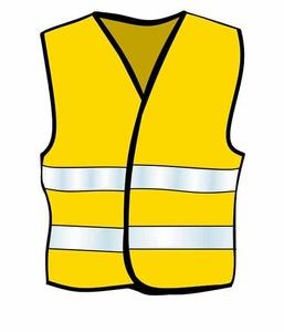 gilet-jaune-sécurité